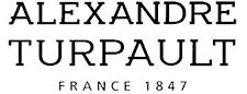 alexandre turpault influence